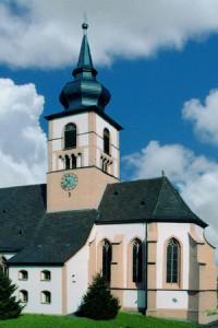Friedenskirche Kippenheim